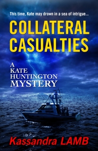 COLLATERAL CASUALTIES_Barnes&Noble